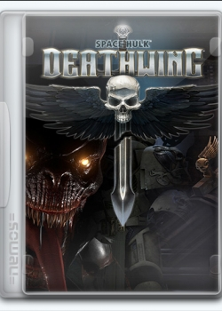 Space Hulk: Deathwing [v 1.06] (2016) PC