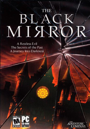 Чёрное зеркало: Антология / Black Mirror: Anthology (2003-2011) PC | RePack от R.G. Механики