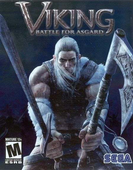Viking: Battle of Asgard (2012) PC | Repack от R.G. Механики