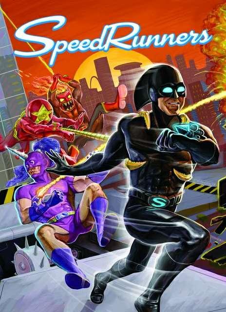 SpeedRunners (2016) PC