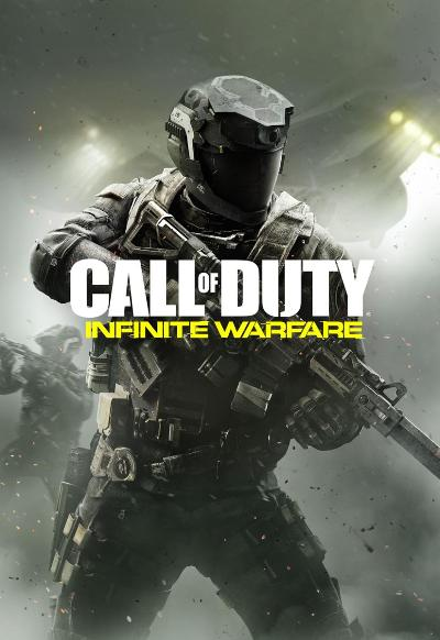 Call of Duty: Infinite Warfare - Digital Deluxe Edition (2016) PC