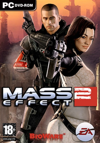 Mass Effect 2 (2010) PC | RePack от R.G. Механики