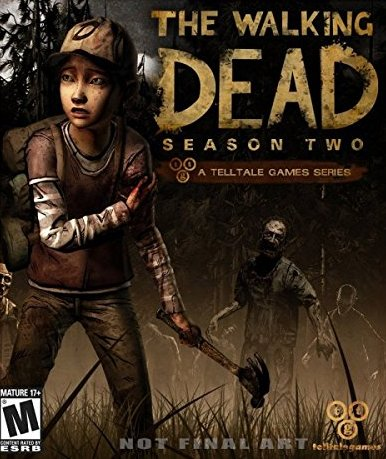 The Walking Dead: The Game. Season 2 (2014) PC