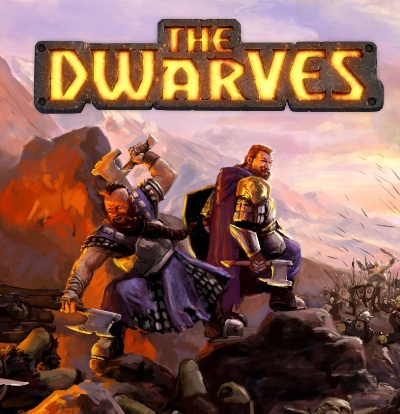 The Dwarves: Digital Deluxe Edition (2016) PC