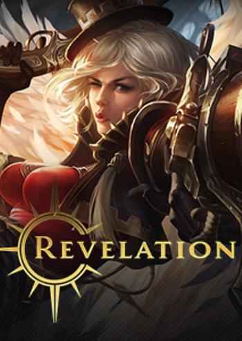 Revelation [22.07.17] (2016) PC