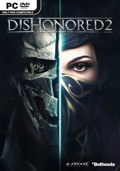 Dishonored - Anthology (2012-2017) PC | Repack от R.G. Механики