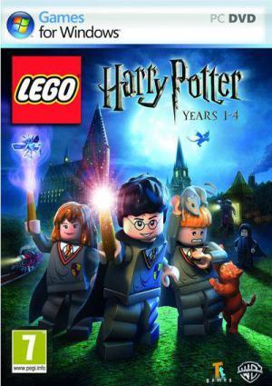 LEGO Harry Potter: Dilogy (2010 - 2011) PC | RePack от R.G. Механики