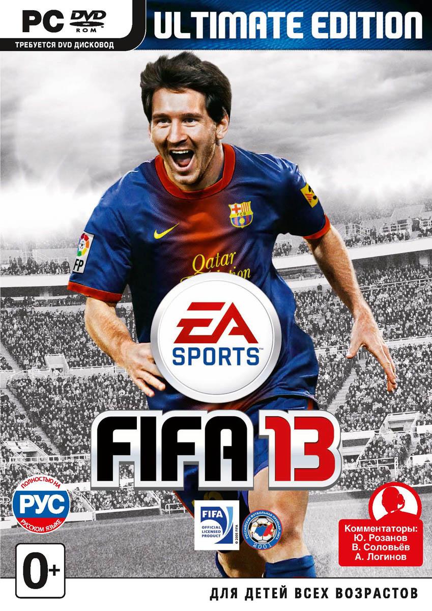 FIFA 13 (2012) PC