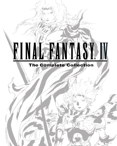 Final Fantasy IV (2014) PC | RePack от R.G. Механики