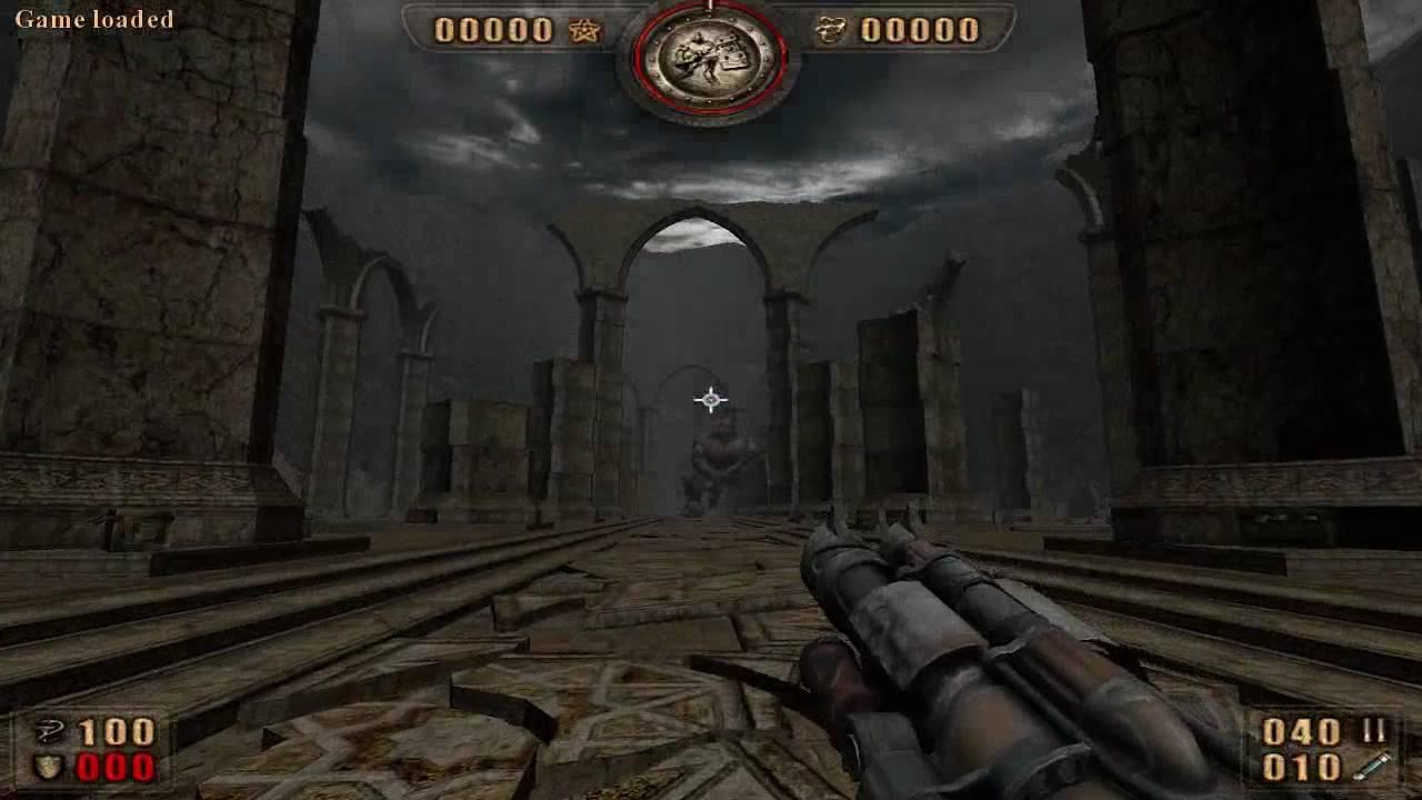 Скриншот Painkiller - Anthology (2004-2012) PC   RePack от R.G. Механики