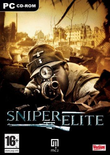 Sniper Elite (2006) PC