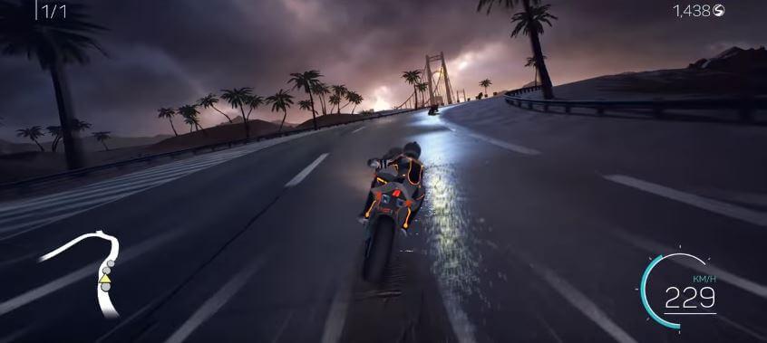 Скриншот Moto Racer 4: Deluxe Edition [v 1.5 + 3 DLC] (2016) PC
