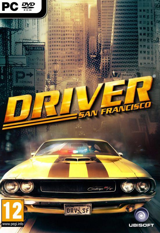 Driver: San Francisco [v 1.04] (2011) PC | RePack от R.G. Механики