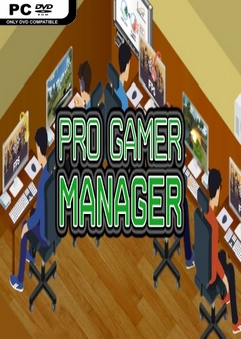 Pro Gamer Manager (2016) PC