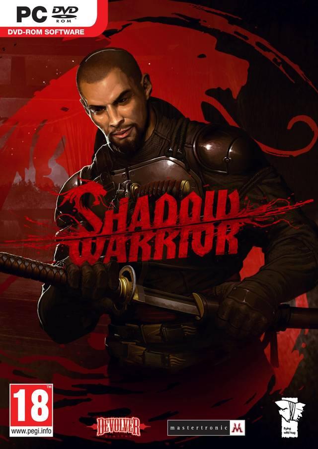 Shadow Warrior [v 1.1.3] (2013) PC | RePack от R.G. Механики