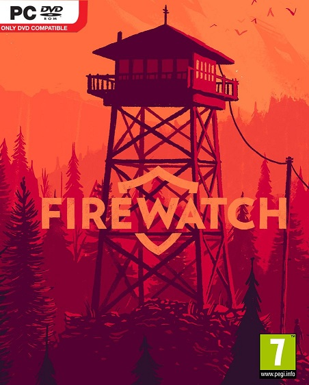 Firewatch [Update 21] (2016) PC | RePack от R.G. Механики