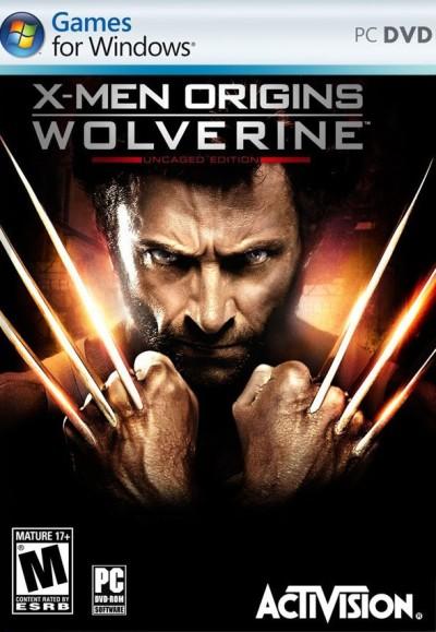 Люди Икс: Начало. Росомаха / X-men Origins: Wolverine (2009) PC | Repack от R.G. Механики