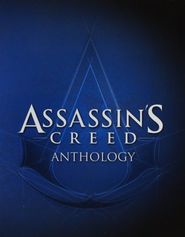 Assassin's Creed - Anthology (2008-2015) PC