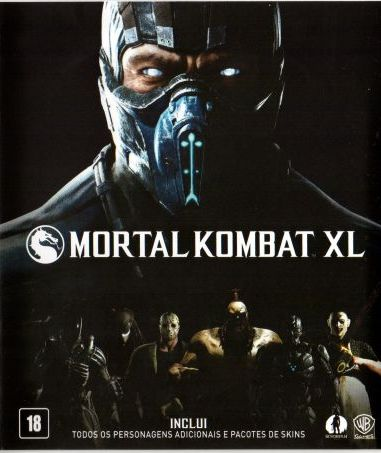 Mortal Kombat XL: Premium Edition [Update 1] (2016) PC