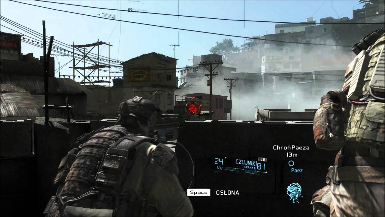 Скриншот Tom Clancy's Ghost Recon: Future Soldier (2012) PC | RePack от R.G. Механики