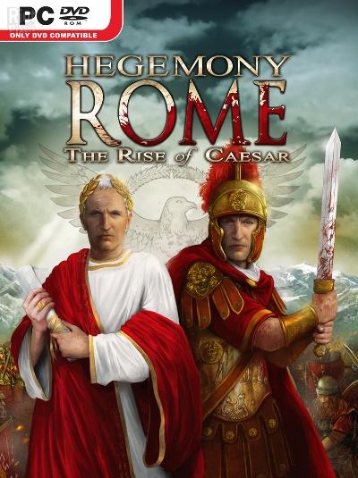 Hegemony Rome: The Rise of Caesar (2014) PC | RePack от R.G. Механики