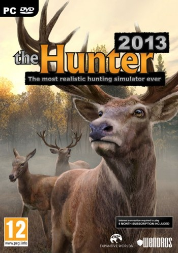 The Hunter (2013) PC