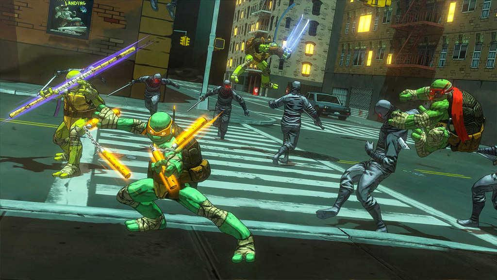 teenage mutant ninja turtles evaluation Injustice 2 reveals that enchantress and the teenage mutant ninja turtles (fighting as one) are the other two characters included with its fighter pack 3 dlc.