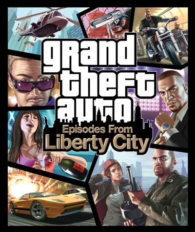 Grand Theft Auto IV (GTA 4): Episodes From Liberty City (2010) PC