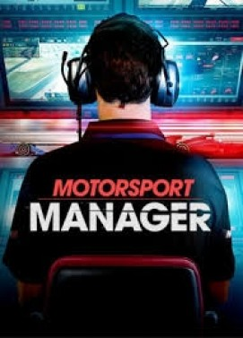 Motorsport Manager [v 1.4.14933 + 4 DLC] (2016) PC