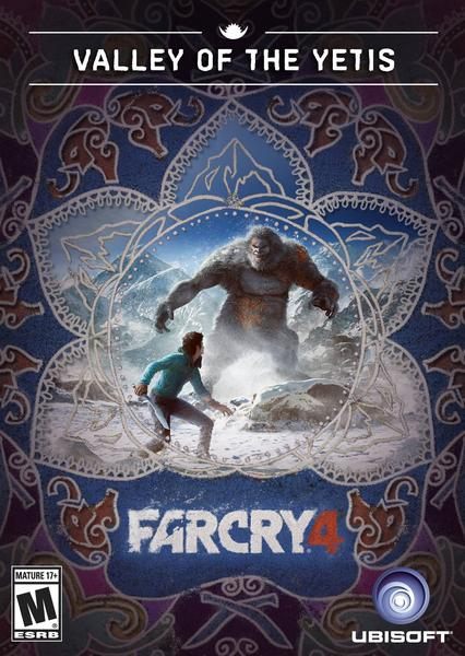 Far Cry 4: Valley of the Yetis Overrun (2015) PC