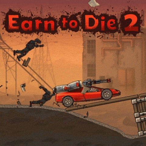 Earn to Die 2 (2016) PC
