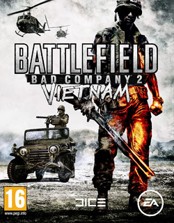 Battlefield: Bad Company 2 Vietnam (2010) PC