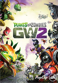 Plants Vs Zombies Garden Warfare 2 (2016) PC