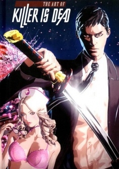 Killer is Dead - Nightmare Edition (2014) PC | RePack от R.G. Механики