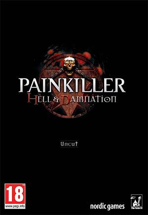 Painkiller: Hell & Damnation - Collector's Edition (2012) PC | RePack от R.G. Механики