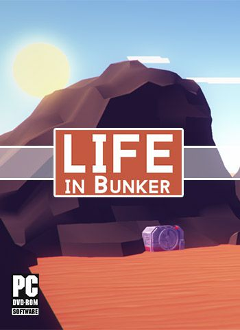 Life in Bunker (2016) PC