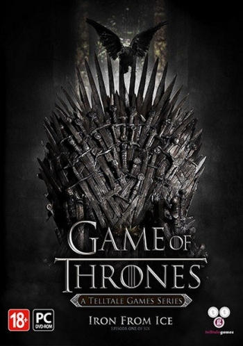 Игра престолов / Game of Thrones (2012) PC | RePack от R.G. Механики