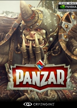Panzar: Forged by Chaos [44.4] (2012) РС