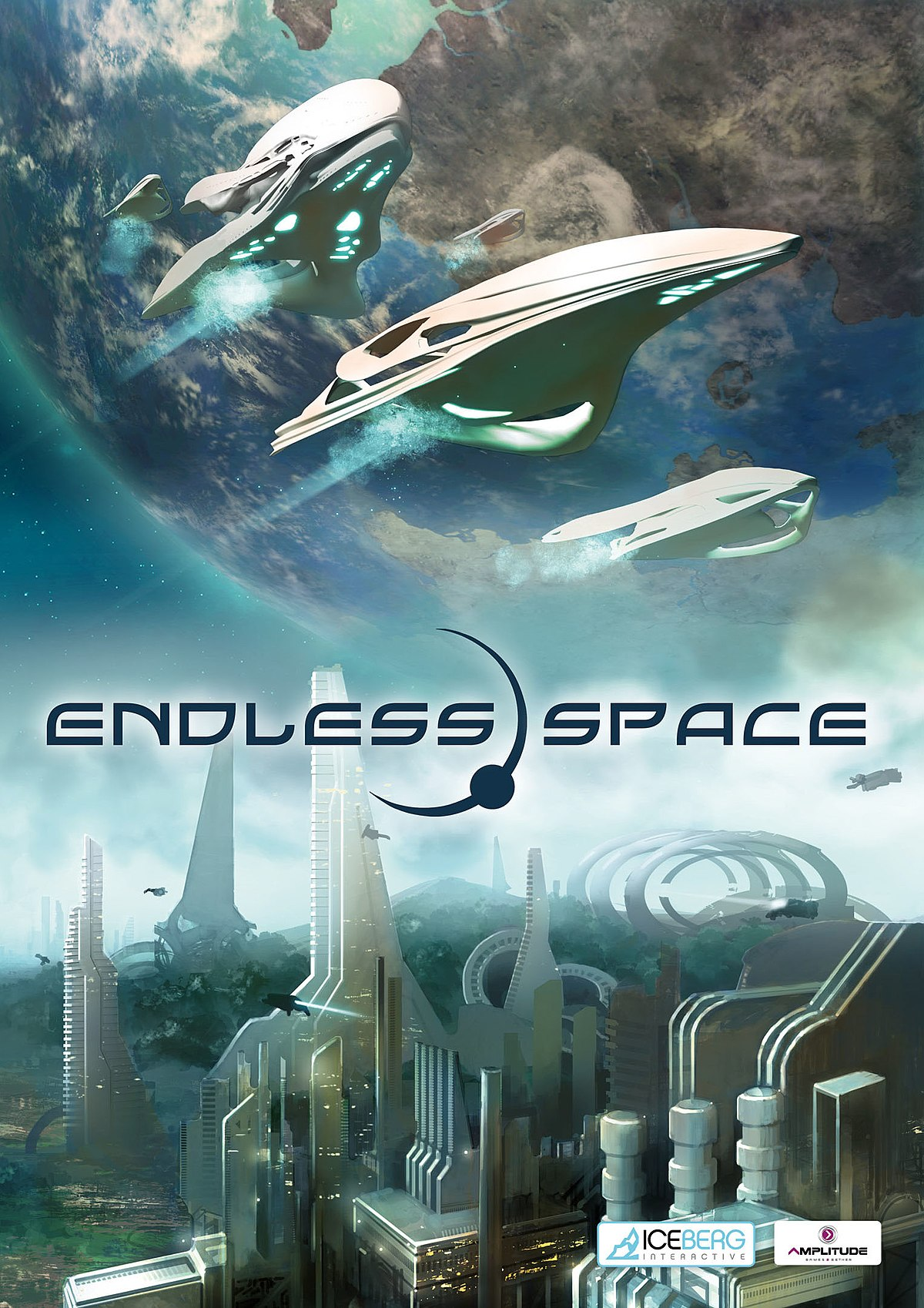 Endless Space [v 1.1.58] (2012) PC | RePack от R.G. Механики