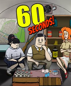 60 Seconds! [v 1.204] (2015) PC | RePack от R.G. Механики
