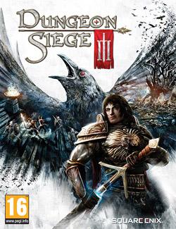 Dungeon Siege 3 (2011) PC | RePack от R.G. Механики