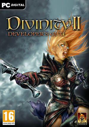 Divinity 2: Developer's Cut (2012) PC | RePack от R.G. Механики