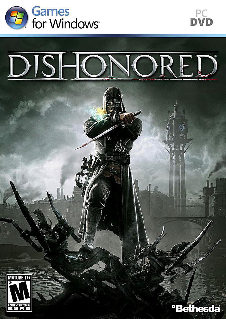 Dishonored - Game of the Year Edition (2012) PC | RePack от R.G. Механики