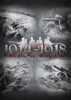 Battle of Empires: 1914-1918 [v 1.434 + DLC's] (2015) PC