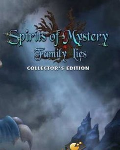 Тайны духов 6: Семейная ложь / Spirits of Mystery 6: Family Lies CE (2016) PC