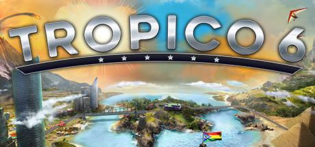 Tropico 6 (2018) PC