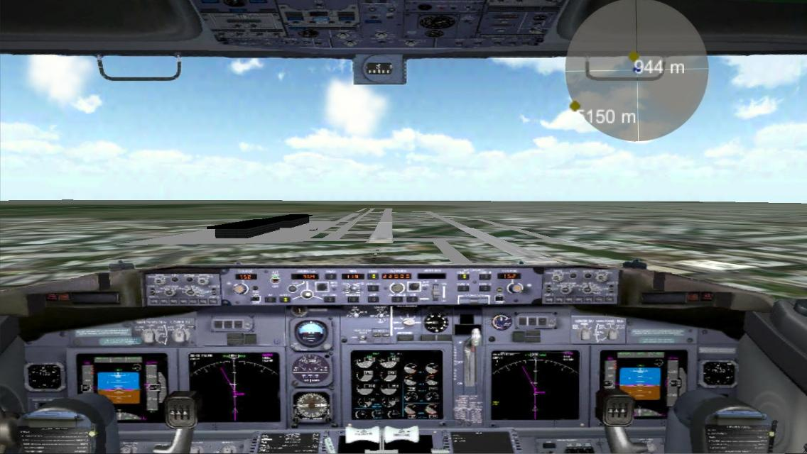 Авиасимулятор боинг 737 скачать на пк