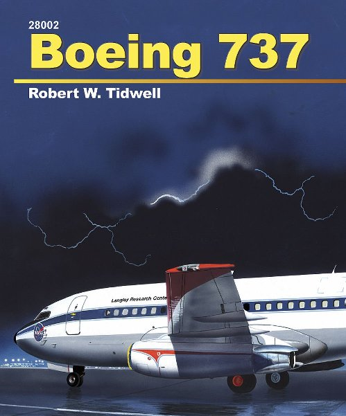 Boeing 737 (2007) PC