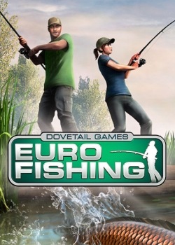 Euro Fishing: Foundry Dock (2015) PC
