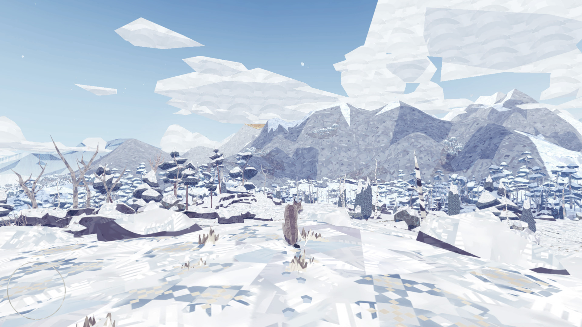 Скриншот Shelter 2: Mountains (2015) PC